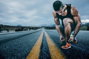 Bezprzewodowe słuchawki do biegania