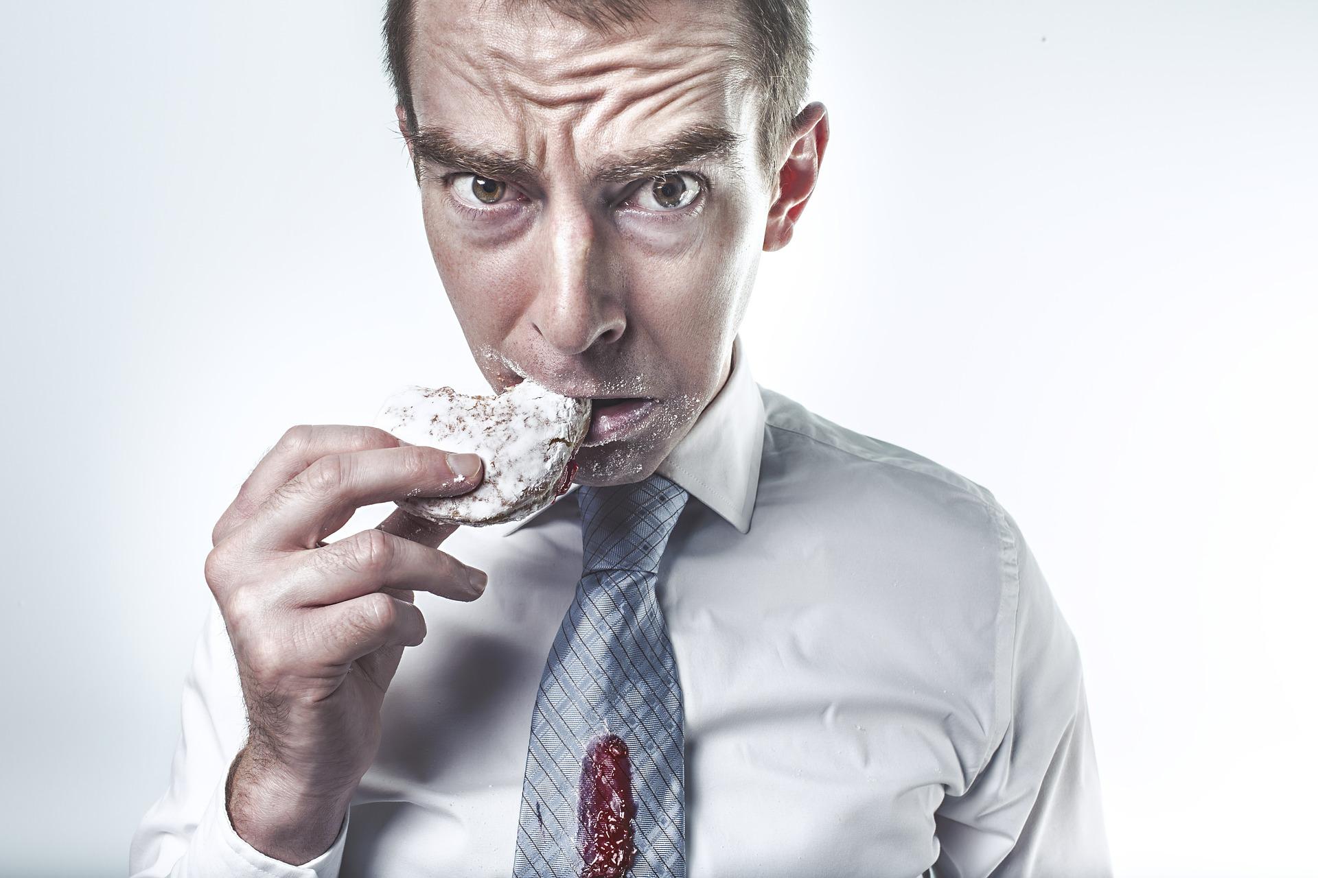 Dieta na odchudzanie dla mężczyzny
