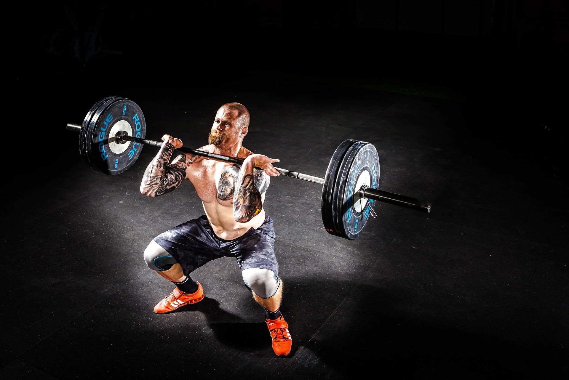Jak zbudować masę mięśniowa