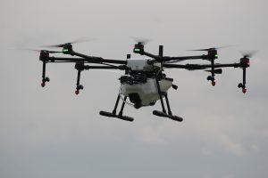Jaki wybrać dron do filmowania