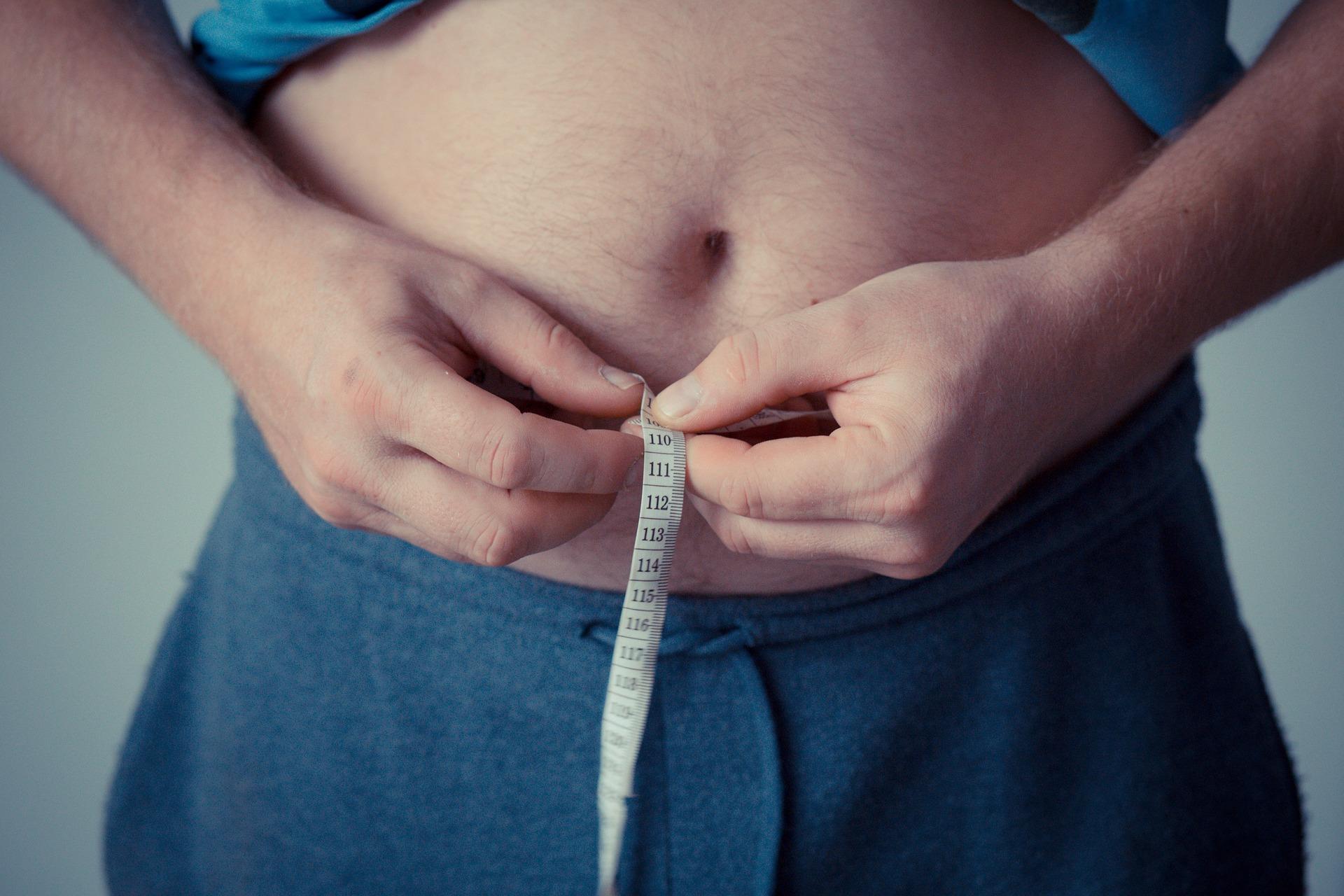 jak spalić tkankę tłuszczową